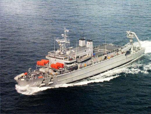 국산 잠수함 구조함 20년만에 추진